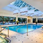Accommodation near Concord Pacific Place Vancouver - The Sutton Place Hotel Vancouver