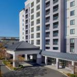 Hotels near Paul Brown Stadium - Courtyard Cincinnati Covington