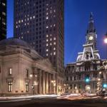 Merriam Theater Accommodation - The Ritz-Carlton Philadelphia