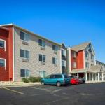Fairfield Inn & Suites Marriott Kansas City No. Worlds Of Fun