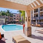 Courtyard By Marriott Carlsbad