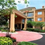 Courtyard by Marriott Rock Hill