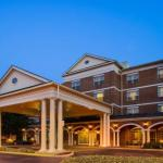 Colonial Downs Accommodation - SpringHill Suites by Marriott Williamsburg