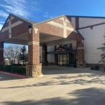 Accommodation near Lazy E Arena - Best Western Edmond Inn
