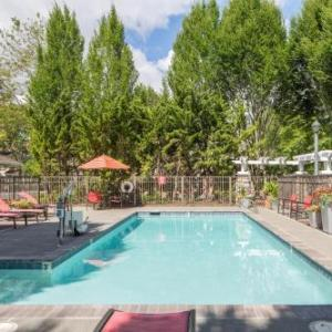 Washington County Fair Complex Hotels - Towneplace Suites By Marriott Portland Hillsboro