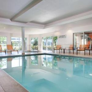 Courtyard by Marriott Chicago Elgin-West Dundee