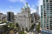 The Fairmont Hotel Vancouver Image