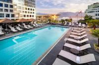 The Fairmont Waterfront Image