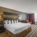 Olympic Plaza Accommodation - Clarion Hotel & Conference Centre