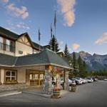 Coast Canmore Hotel & Conference Centre