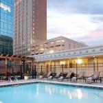 Billy Bob's Texas Accommodation - Courtyard By Marriott Blackstone/Ft.Worth Downtown