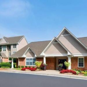 Residence Inn By Marriott Atlanta Alpharetta/North Point Mall