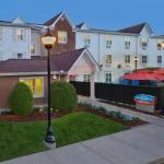 Towneplace Suites By Marriott Boston Tewksbury/Andover
