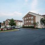 Towneplace Suites By Marriott Columbus-Gahanna