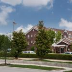 Accommodation near AT&T Stadium - TownePlace Suites by Marriott Dallas Arlington North