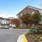 Accommodation near Farm Bureau Live at Virginia Beach - Towneplace Suites By Marriott Virginia Beach/Newtown Road