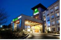Holiday Inn Express Hotel And Suites Langley Image
