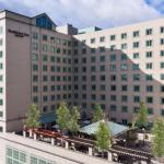 Accommodation near Metropolis Pittsburgh - Residence Inn Pittsburgh University/Medical Center