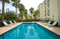 Springhill Suites By Marriott Jacksonville Image