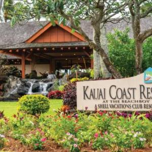 Kauai Coast Resort at the Beach Boy