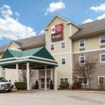 Accommodation near Gillette Stadium - Hawthorn Suites By Wyndham Franklin