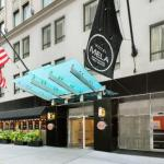 Accommodation near Broadhurst Theatre - Hotel Mela Times Square