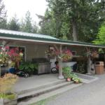 Mountainaire Campground & RV Park, Nanaimo, Kanada