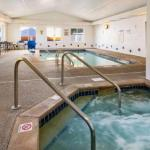 Hotels near Chanhassen Dinner Theatres - Best Western Eden Prairie Inn
