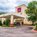 Hotels near Science City - Comfort Suites - Independence