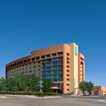 Accommodation near Kiva Auditorium - Embassy Suites Albuquerque - Hotel & Spa