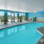 Super 8 Motel Topeka At Forbes Landing
