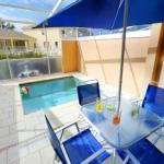 Retreat at Dream Resort 3 Bedroom Vacation Townhome with Pool 1712