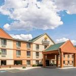 University of Chicago Fossil Lab Hotels - Comfort Inn & Suites Tinley Park