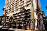 Waikiki Beach Condominiums Image