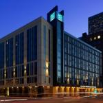 AC Hotel by Marriott Minneapolis Downtown