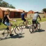 Authentic African Tours and Back Packers, Soweto, Südafrika
