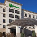 Holiday Inn Carbondale - Conference Center
