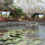 Yum Kin Ecological Resort, Leona Vicario, Mexiko