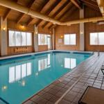 Accommodation near Martin Janis Center - Best Western Plus Port Columbus