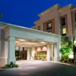 Hampton Inn & Suites Cincinnati-Union Centre, Oh
