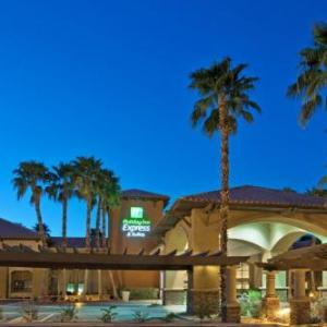 Hotels near McCallum Theatre - Holiday Inn Express & Suites RANCHO MIRAGE - PALM SPGS AREA