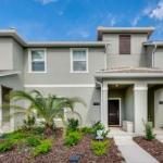 Luxury 5 Star Home on Storey Lake Resort, Minutes from Disney World, Orlando Townhome 2729