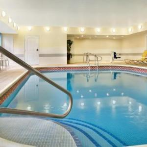 Fairfield Inn & Suites By Marriott Houston The Woodlands