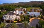 Rutherford California Hotels - Las Alcobas Napa Valley- A Luxury Collection