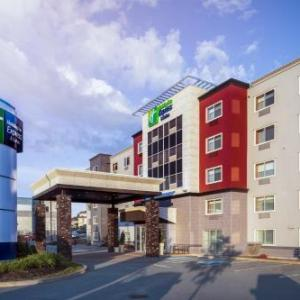 Hotels near Bella Rose Arts Centre - Holiday Inn Express & Suites Halifax - Bedford