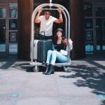 Hotels near WaMu Theater - Hotel 1000