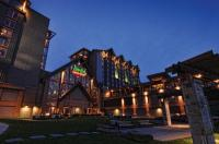 River Rock Casino Resort & the Hotel at River Rock