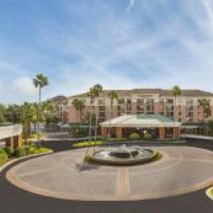 Courtyard by Marriott Orlando Lake Buena Vista in the Marriott Village in Orlando