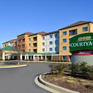 Courtyard By Marriott Milwaukee North/Brown Deer