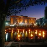 Accommodation near Twin River Casino - Courtyard By Marriott Providence Downtown